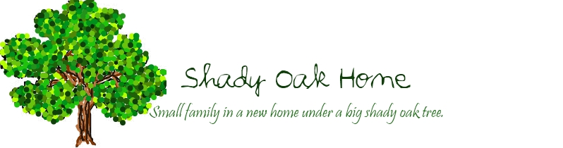 Shady Oak Home