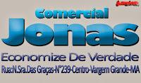 COMERCIAL JONAS