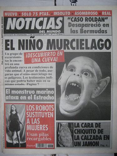 mundo el diario: