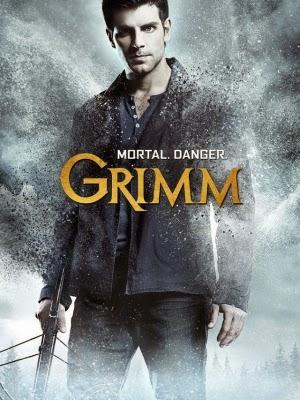 Săn Lùng Quái Vật Phần 4 | Grimm - Season 4