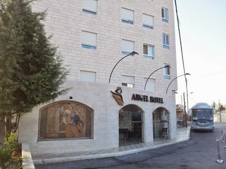 Angel Hotel - Betlejem