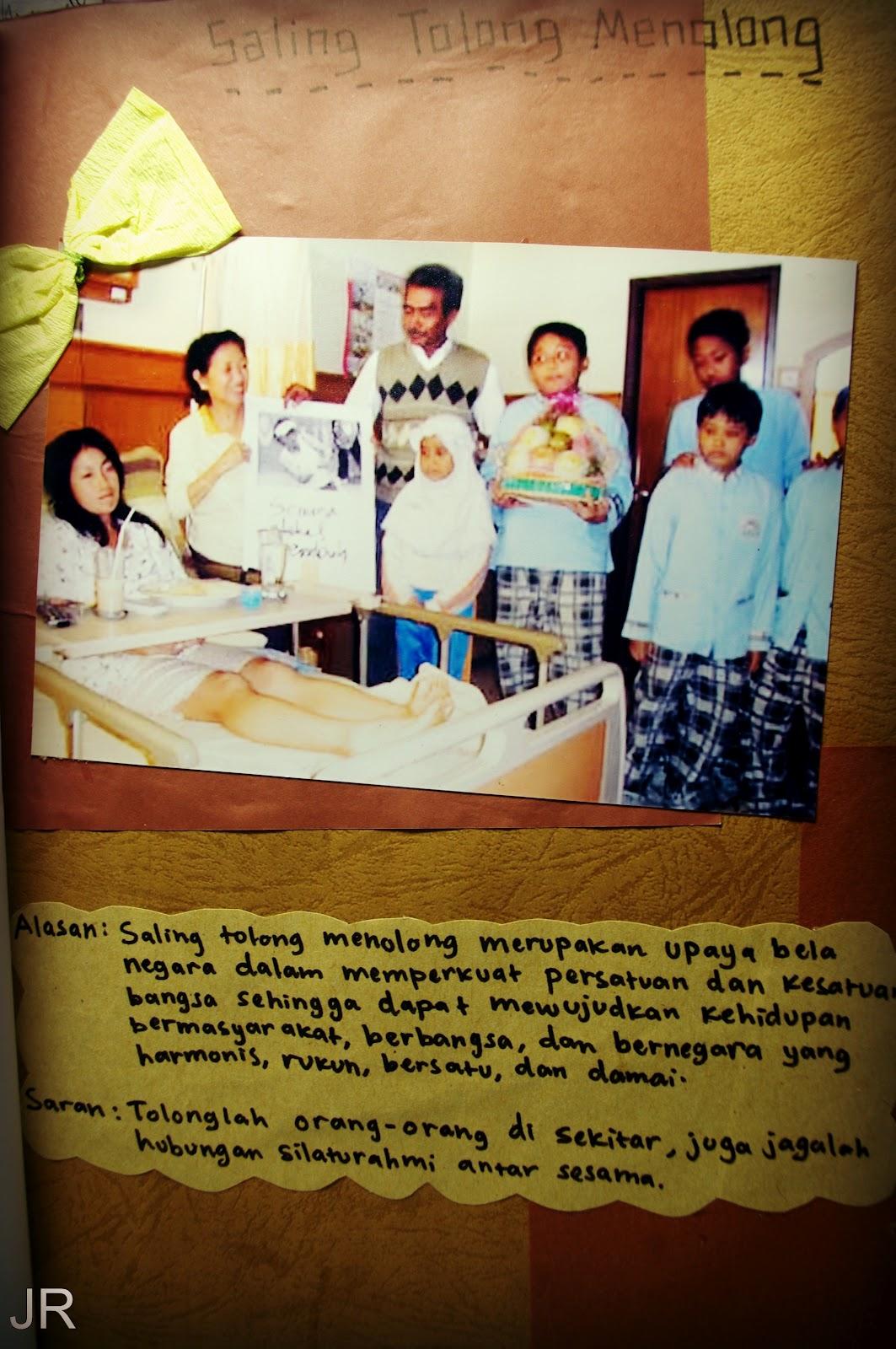 jayanti u0026 39 s learning diary  bela negara