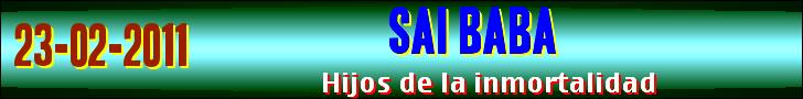 HIJOS DE LA INMORTALIDAD