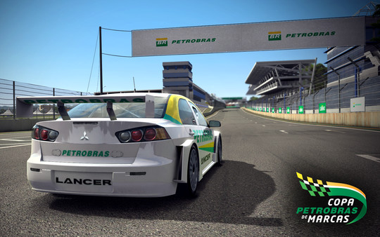 Copa Petrobras de Marcas PC Game Free Download