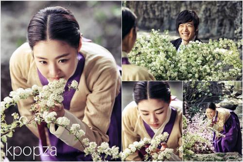 """เผยออกมาแล้ว """"My Love is Hurt"""" มิวสิควีดีโอจากซีรีย์เกาหลีเรื่อง 'Gu Family Book'"""