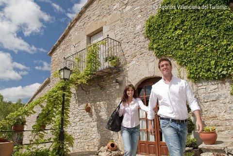 Las pernoctaciones extrahoteleras crecen un 8,5% en la Comunitat Valenciana durante el primer semestre del año