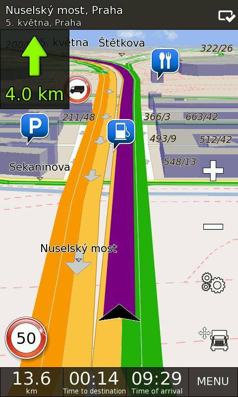 Программа для навигатора на виндоус