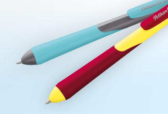 Ballpoint Pen K on9