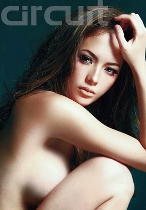 ELLEN  ADARNA  Photos 3!
