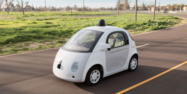 جوجل تجد شريكا جديدا لتطوير السيارات الذكية