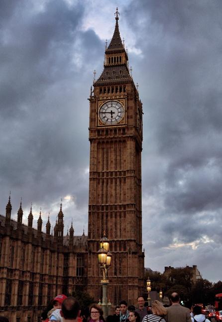 Consejos y recomendaciones para viajar a Londres con niños