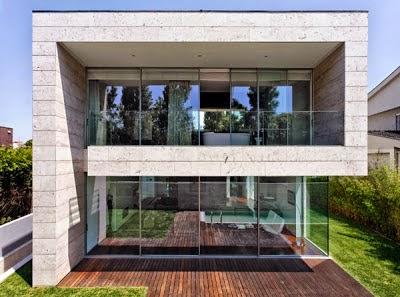 10 Desain Rumah bentuk Kotak Kubus Gambar 4 & 10 Desain Rumah bentuk Kotak Kubus | Griya Inspiratif