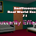 Real World Escape 71 - Butterfly Effect