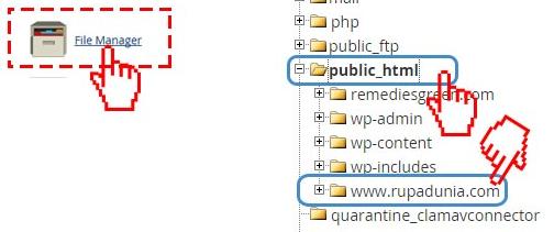 Memasang Meta Tag Seo Friendly Pada Wordpress Secara Manual