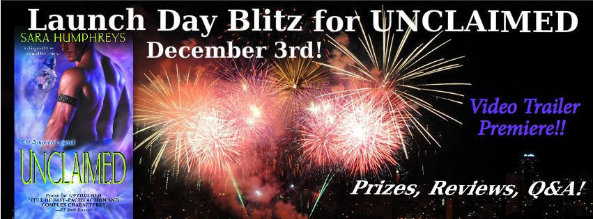 Launch Day Blitz of Unclaimed