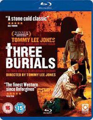 Ba Lần Mai Táng Của Melquiades Estrada Vietsub -  The Three Burials of Melquiades Estrada 2005 Vietsub