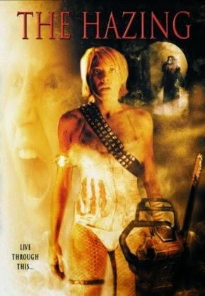 EL LIBRO DEL MAL (Dead Scared) (2004) Ver online - Español latino