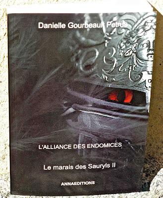Danielle Gourbeault Petrus