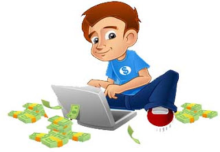 8 Cara Remaja Bisa Make Money Online