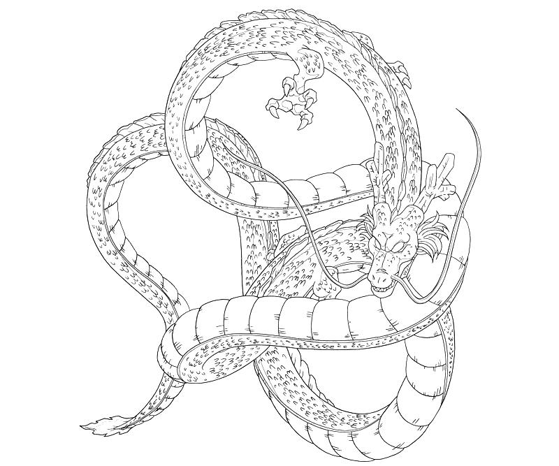 printable-shenron-character-coloring-pages