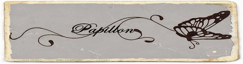 ",, Papillon """