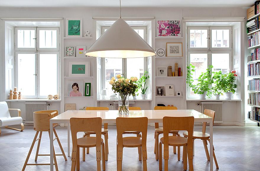 Fggd arquitectura interiorismo estilo n rdico o escandinavo - Interiorismo nordico ...