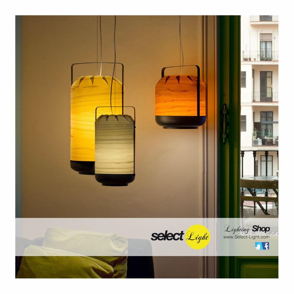LZF Lamps,lámparas de diseño Luzifer