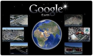 Google Earth Pro 7.1.1.1871 Full And Final Version