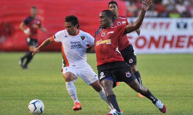 Veracruz vs Jaguares fecha 4 Apertura 2015