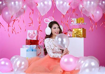 Bạn muốn biết ngày sinh nhật của Khổng Tú Quỳnh