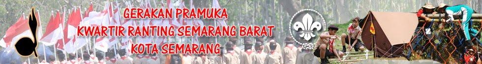 Pramuka Semarang Barat