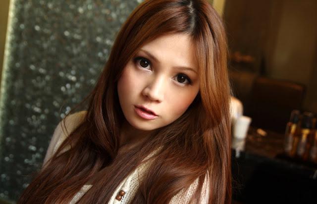 Ichinose Ameri 一ノ瀬アメリ Photos 05