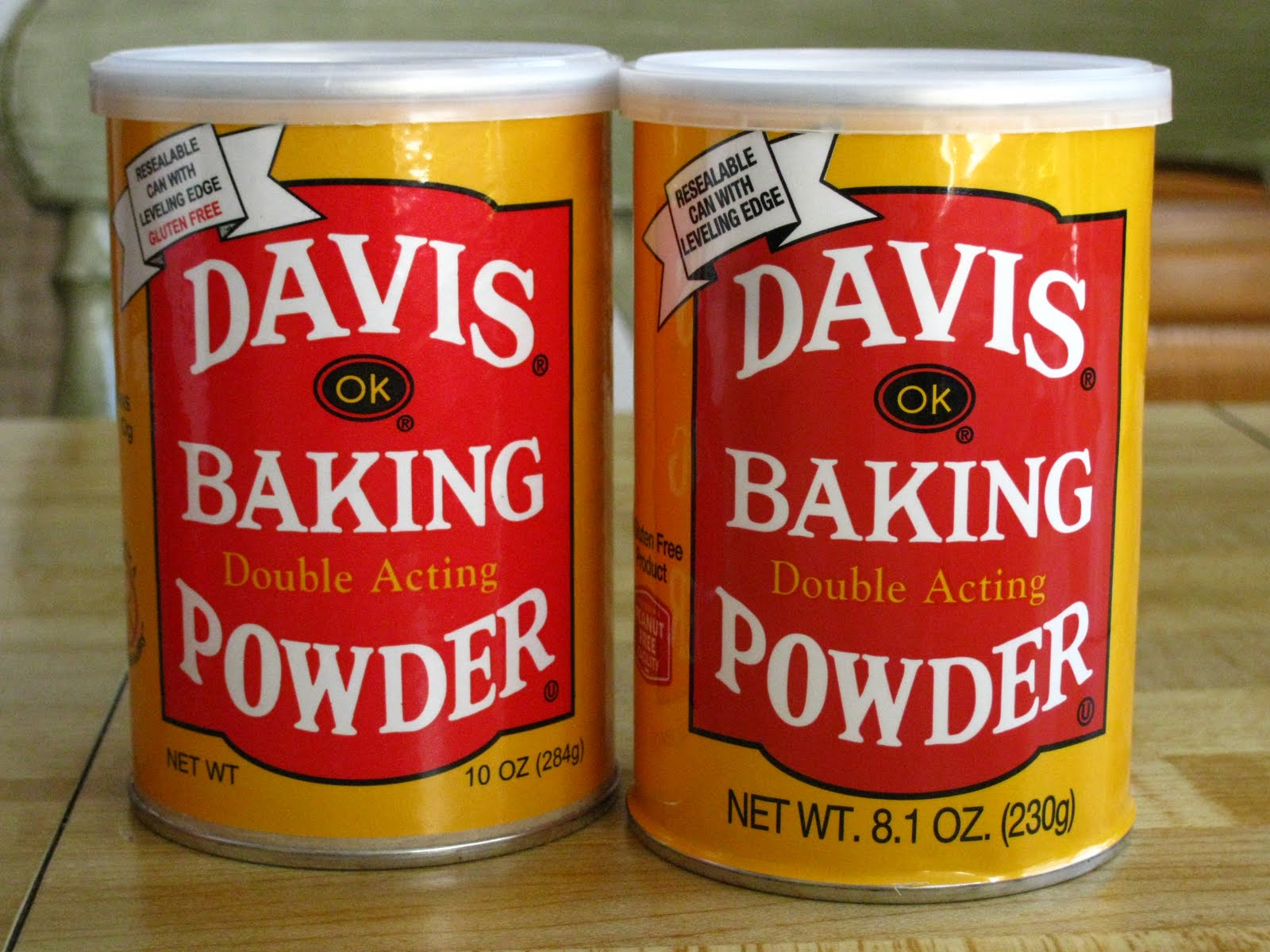 Baking powder images
