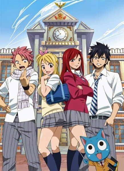 Fairy Tail: Memory Days
