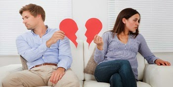 Comportamientos que destruyen una relación o matrimonio