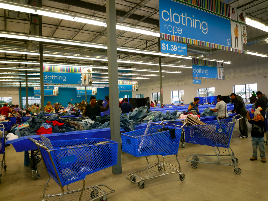 Austin thrift stores in review an urban experience