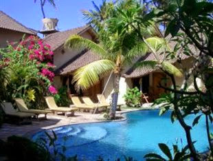 Hotel Murah di Amed Bali, Diskon Kamar Mulai Rp 144rb