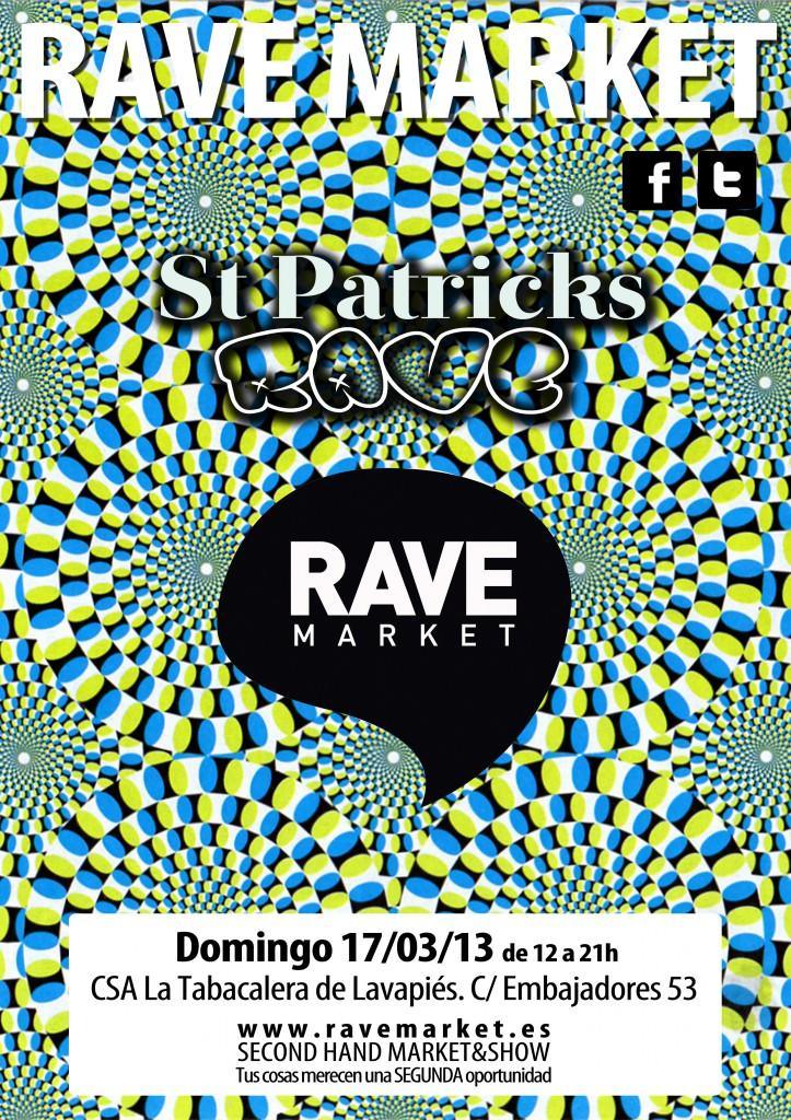 Rave Market St. Patricks