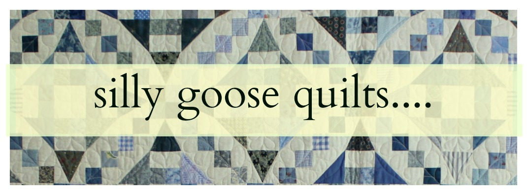 Silly Goose Quilts