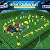 La EPPL lanza el layout de su 4ta fecha Guayaquil Paintball Club