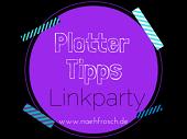 Plotter Tipps