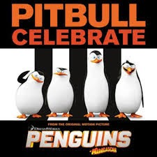 Pitbull - Celebrate Lyrics