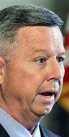Dave Heineman, Governor of Nebraska.