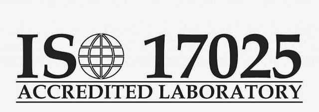 برامج تدريبية في مجال اعتماد المختبرات  ISO / IEC 17025