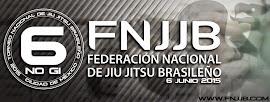 6º TORNEO NACIONAL DE JIU JITSU BRASILEÑO NO-GI
