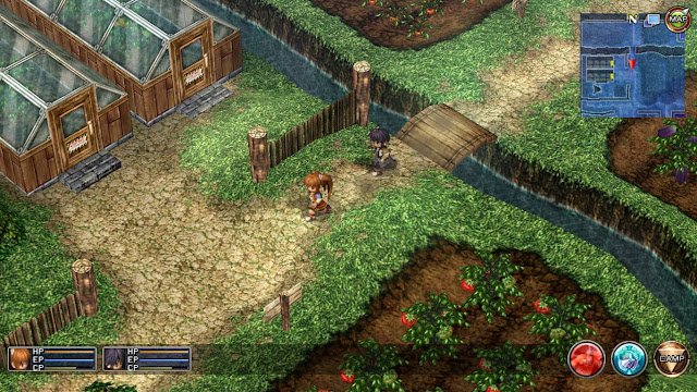 The Legend of Heroes Trails in the Sky PC Game Free Download