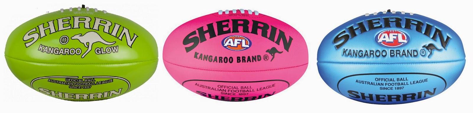 AFL Softie Ball