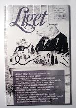 Liget irodalmi és ökológiai folyóirat 2010/12