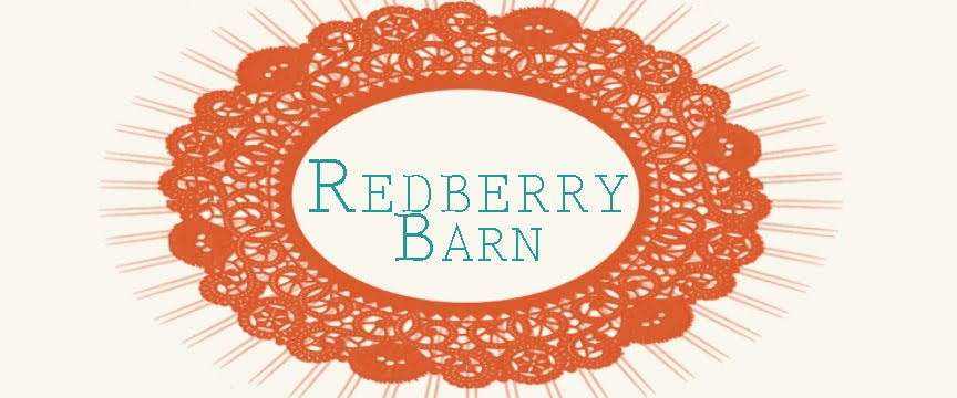 Redberry Barn