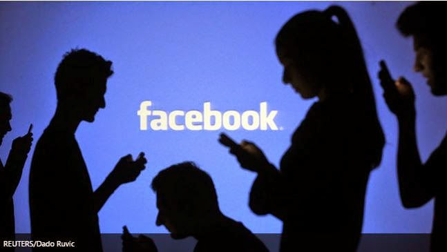 Facebook ha matado al Internet y la gente ni se ha dado cuenta